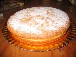 torta gallega